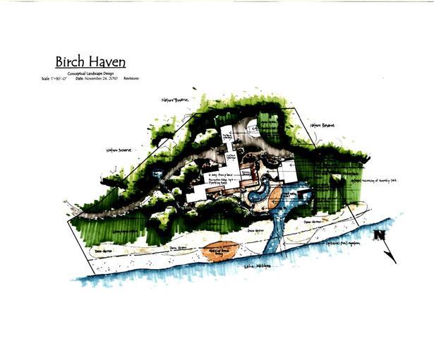 Beautiful Bay Harbor Land