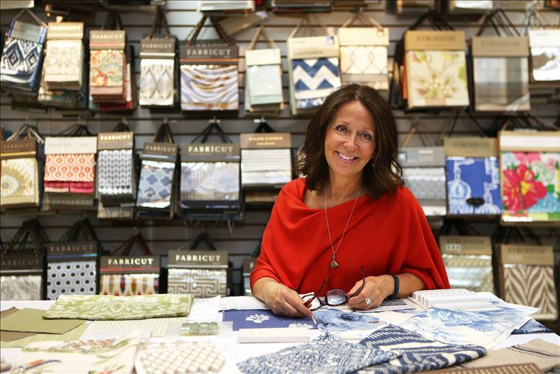 Designer: Lori Arnold of Interiors, Inc., Bay Harbor