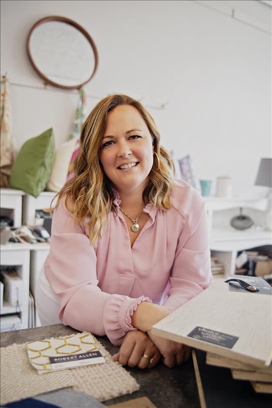 Designer — Jennifer Aenis