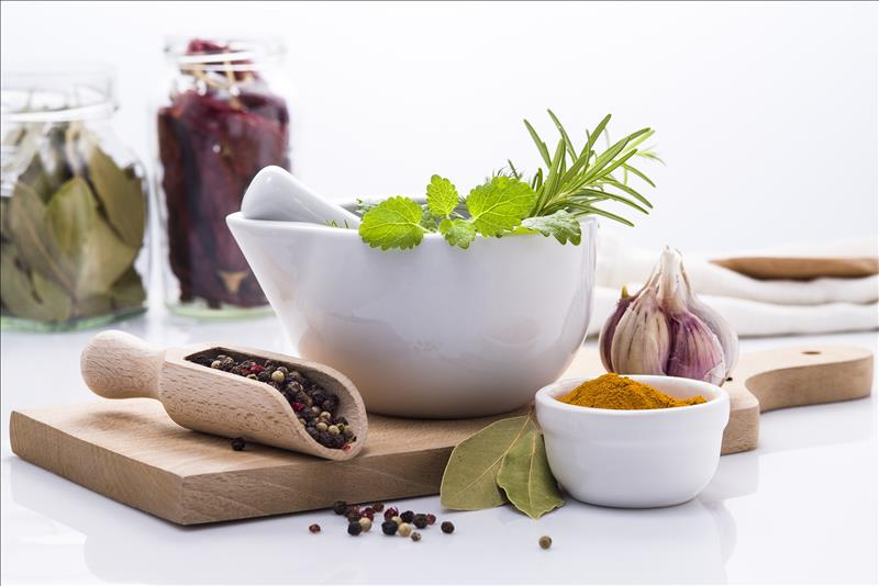 Culinary herbs and spices prescription for good health
