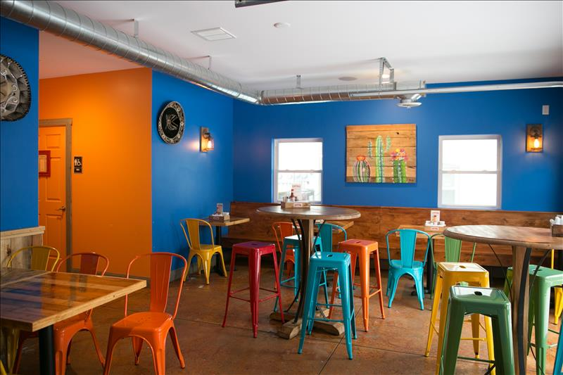 The Cantina: The place for Latin food lovers