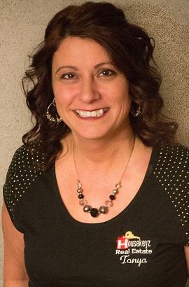 Tonya Braeutigan