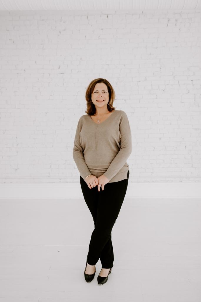 Jackie Quigley