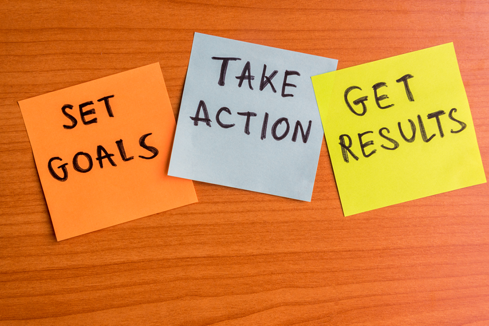 Developing Safety And Health Goals And Objectives